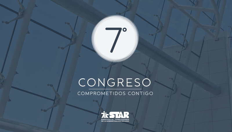 Congreso 7 Sindicato STAR